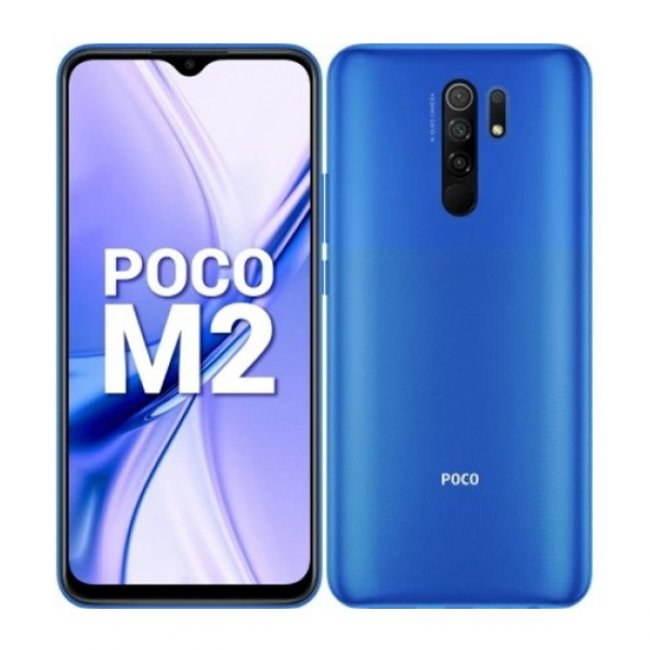 Xiaomi Poco M2 Dual