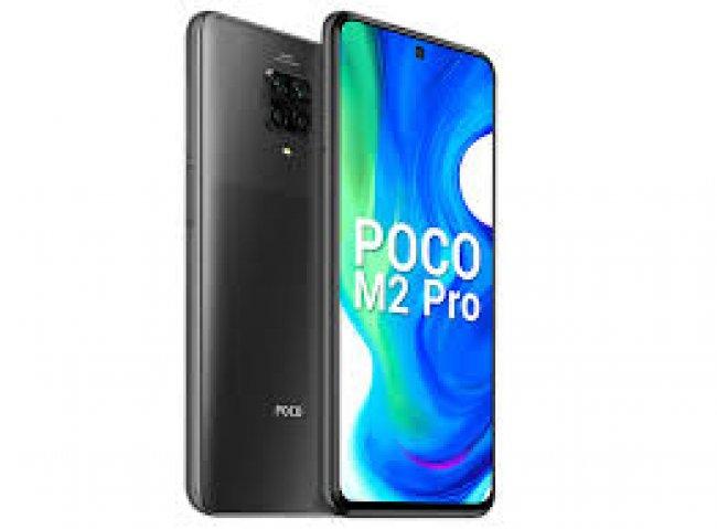 Снимки на Xiaomi Poco M2 Pro Dual