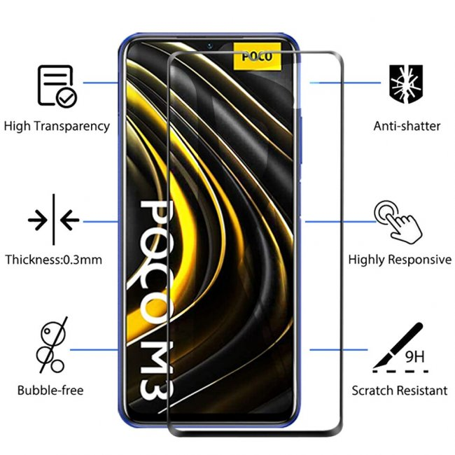 Цена на Xiaomi Poco M3 3D