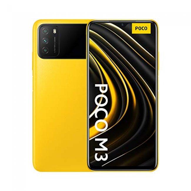 Цена Xiaomi Poco M3 DUAL