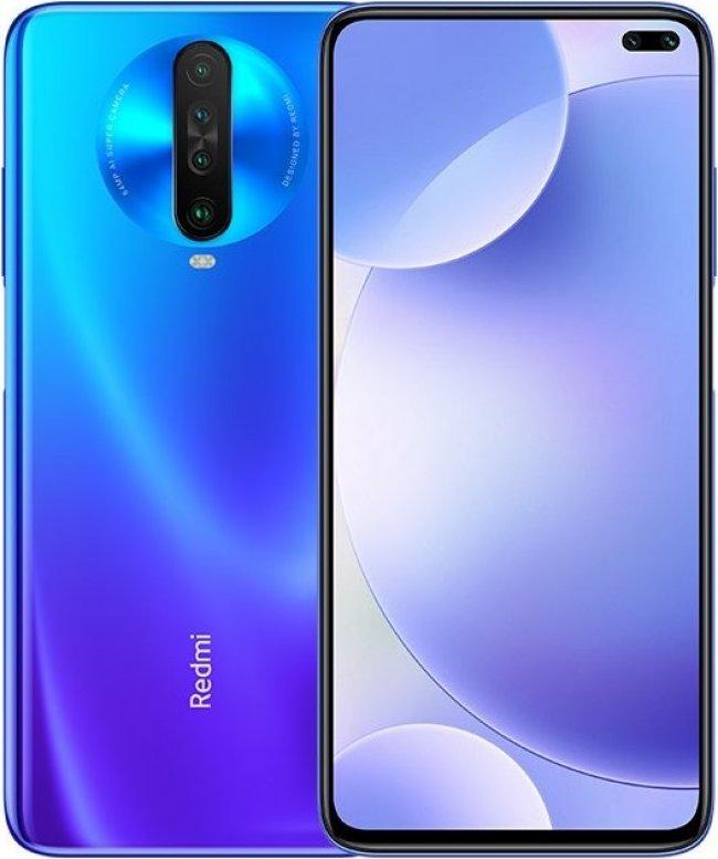 Цена Xiaomi Poco X2 Dual