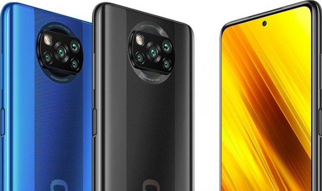 Цена на Xiaomi Poco X3 DUAL