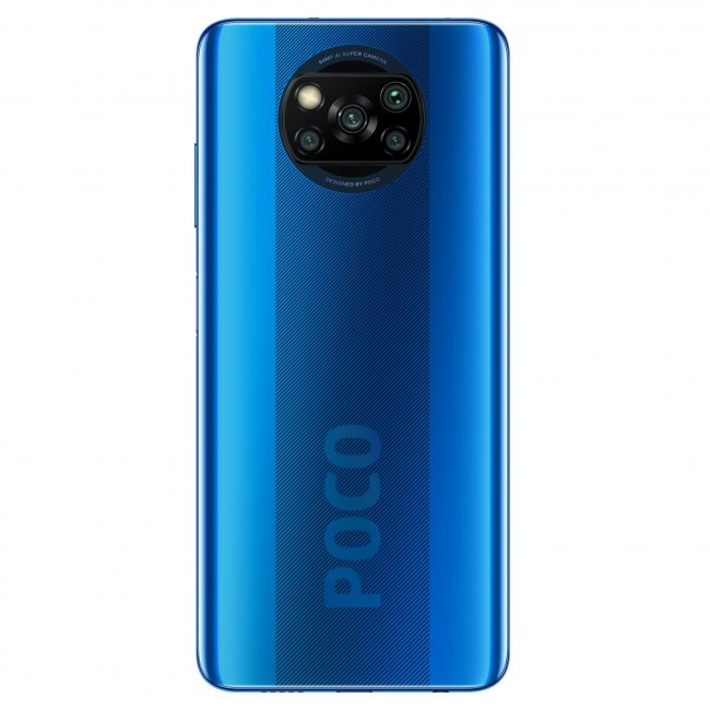 Xiaomi Poco X3 DUAL