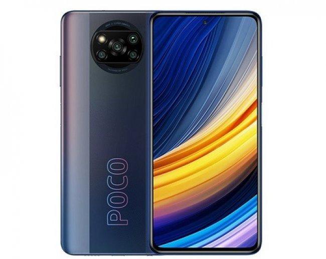 Смартфон Xiaomi Poco X3 Pro DUAL