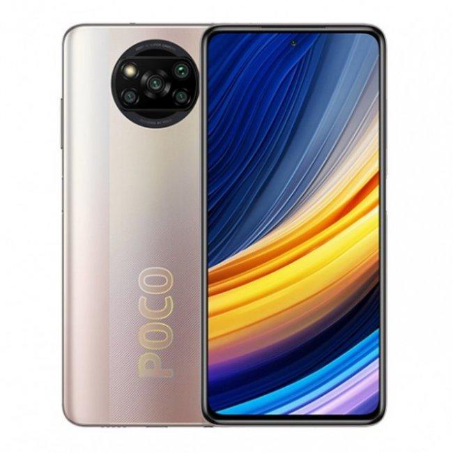 Снимки на Xiaomi Poco X3 Pro DUAL