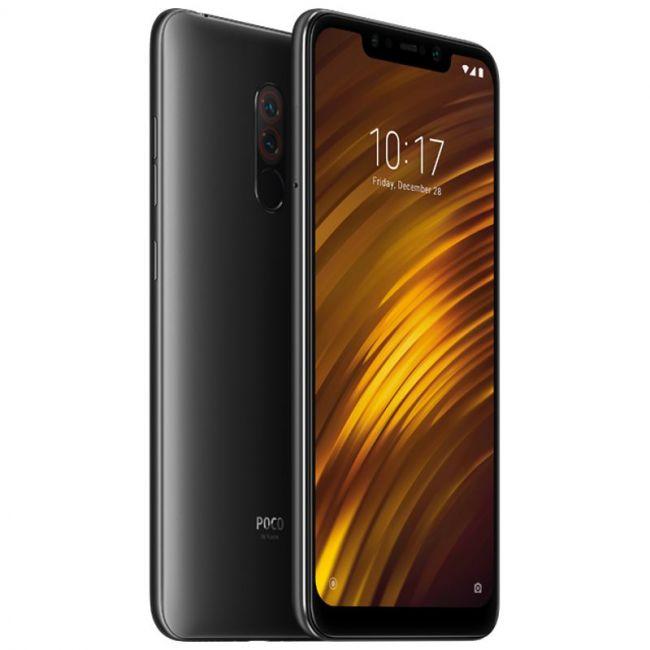 Цена на Xiaomi Pocophone F1 DUAL