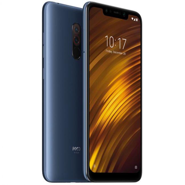 Цена Xiaomi Pocophone F1 DUAL
