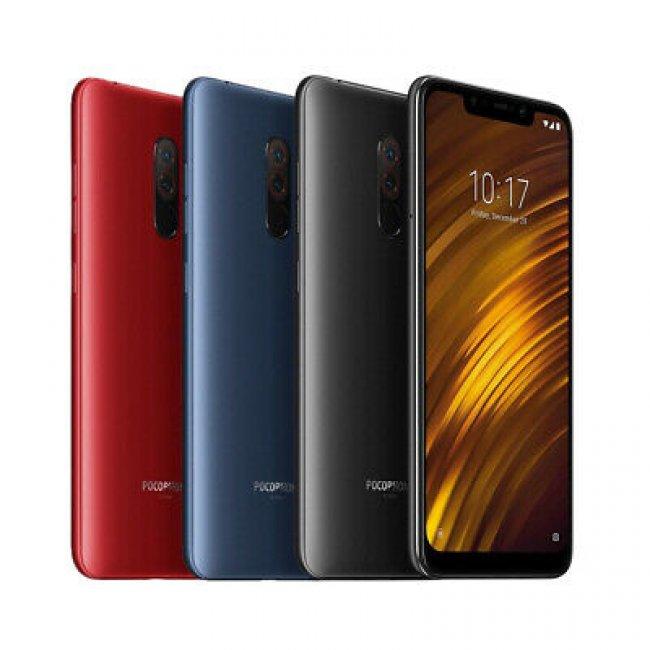 Снимка на Xiaomi Pocophone F1 DUAL