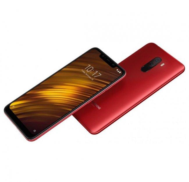 Xiaomi Pocophone F1 DUAL Снимка