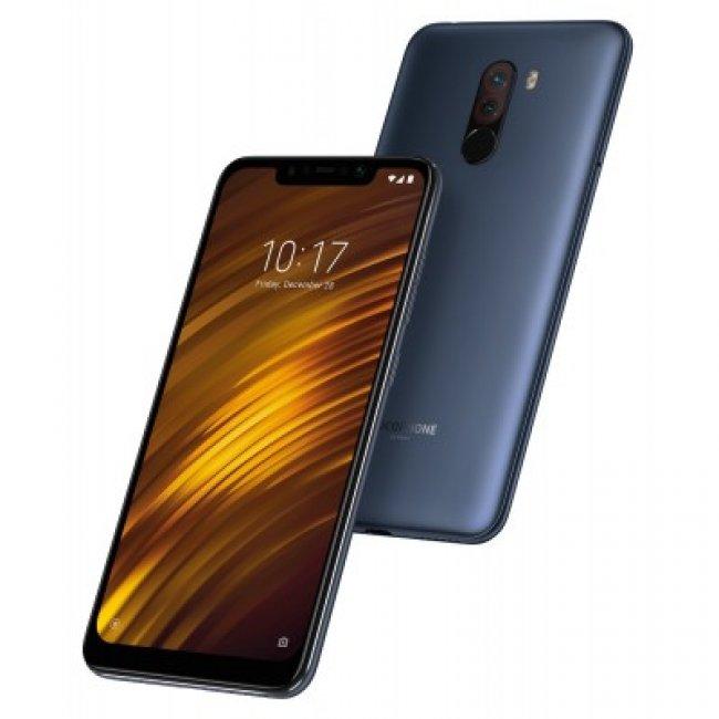 Xiaomi Pocophone F1 DUAL Снимки