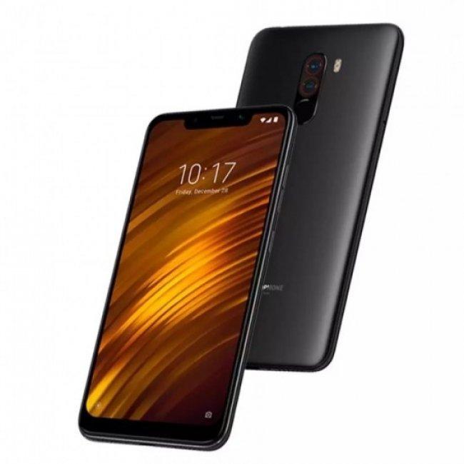 Смартфон Xiaomi Pocophone F1 DUAL