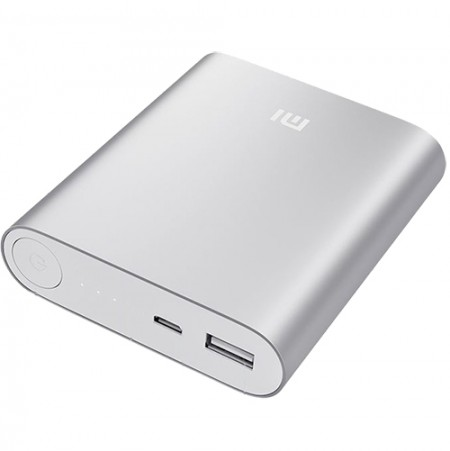 Външни Батерии POWER BANK XIAOMI Power Bank 10000mAh