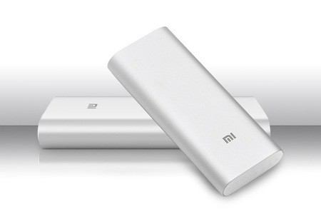Външни Батерии POWER BANK XIAOMI Power Bank 16000mAh