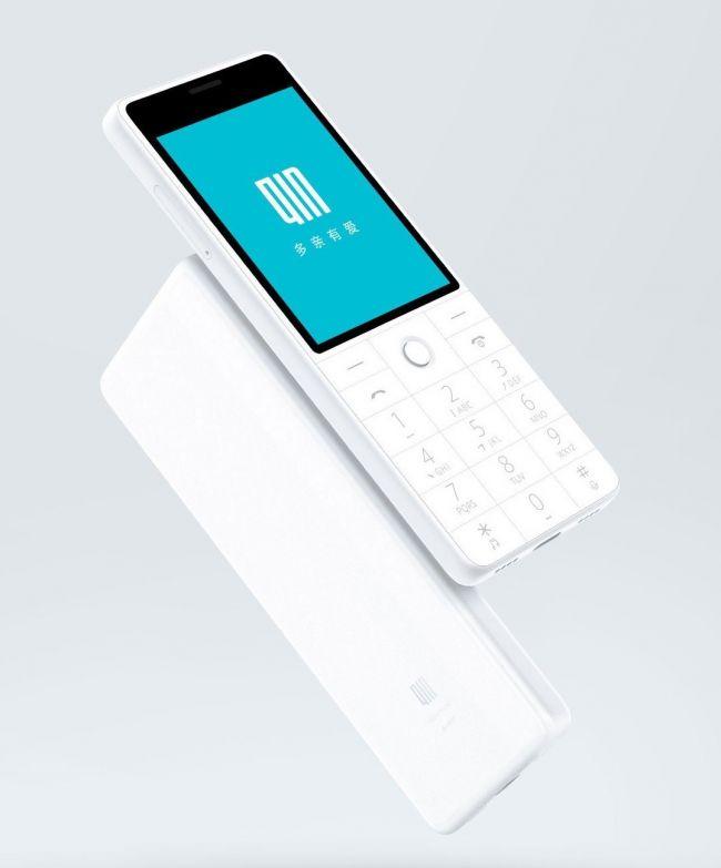 Снимки на Xiaomi Qin AI Dual 4G