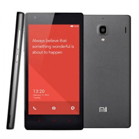 Смартфон XIAOMI Redmi 1S Dual SIM