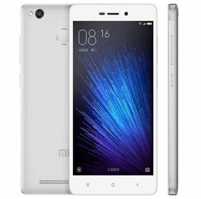 Цена на XIAOMI Redmi 3X Dual SIM