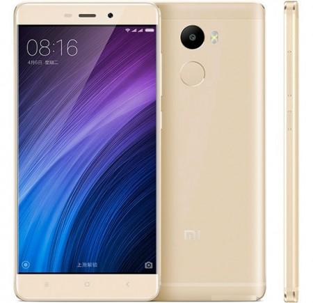 Цена на Xiaomi Redmi 4 Dual SIM