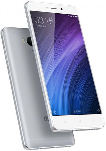 Снимка на XIAOMI Redmi 4 Prime Dual SIM