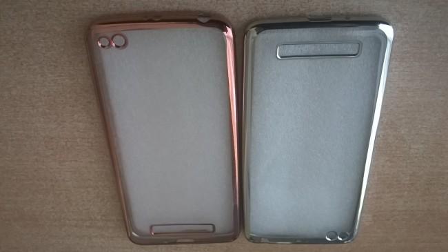 Калъф за XIAOMI Redmi 4A Jelly Case