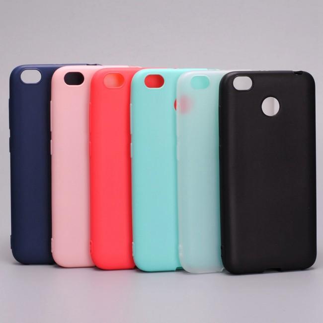 Калъф за Xiaomi Redmi 4X Silicon Case