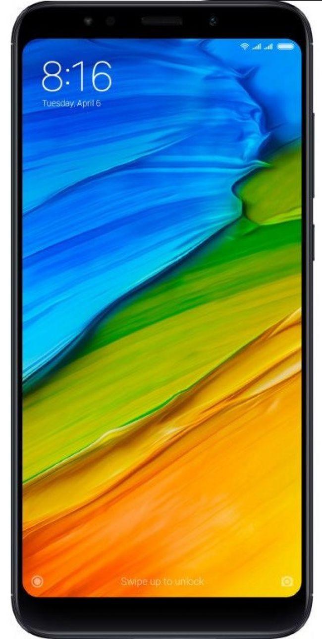 Цена на Xiaomi Redmi 5 Dual SIM
