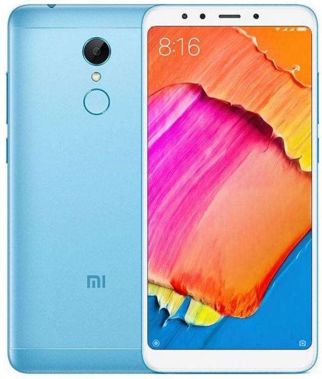 Снимки на Xiaomi Redmi 5 Dual SIM