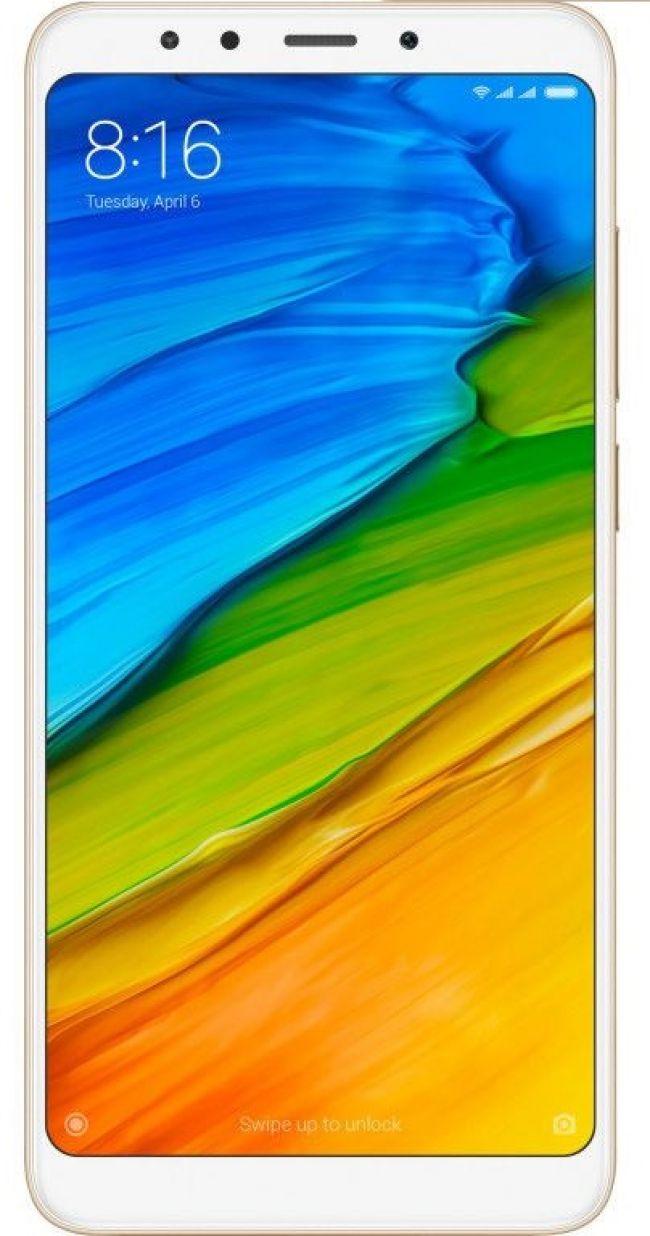 Снимка на Xiaomi Redmi 5 Dual SIM