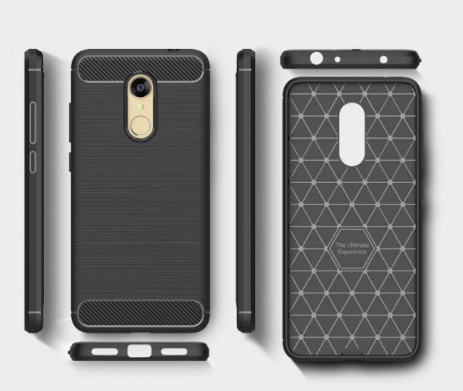 Калъф за Xiaomi Redmi 5 plus case