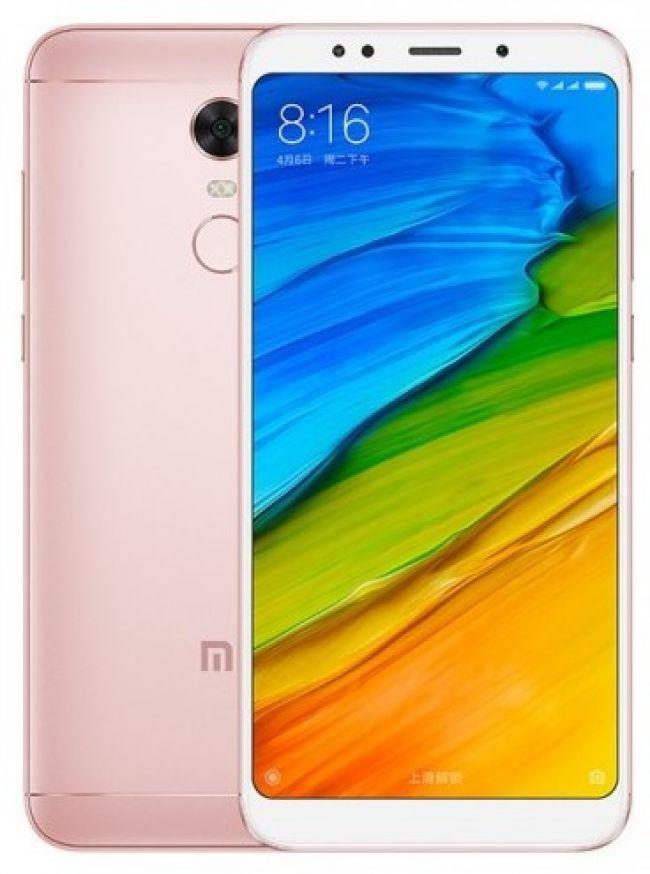 Снимки на Xiaomi Redmi 5 Plus + Dual SIM