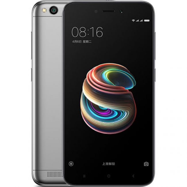 Xiaomi Redmi 5A Dual SIM