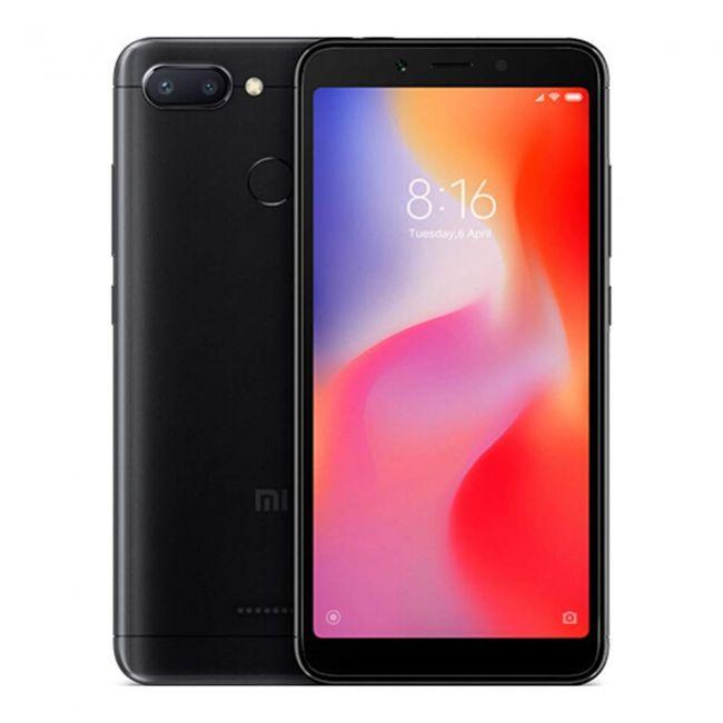 XIAOMI Redmi 6 Dual SIM