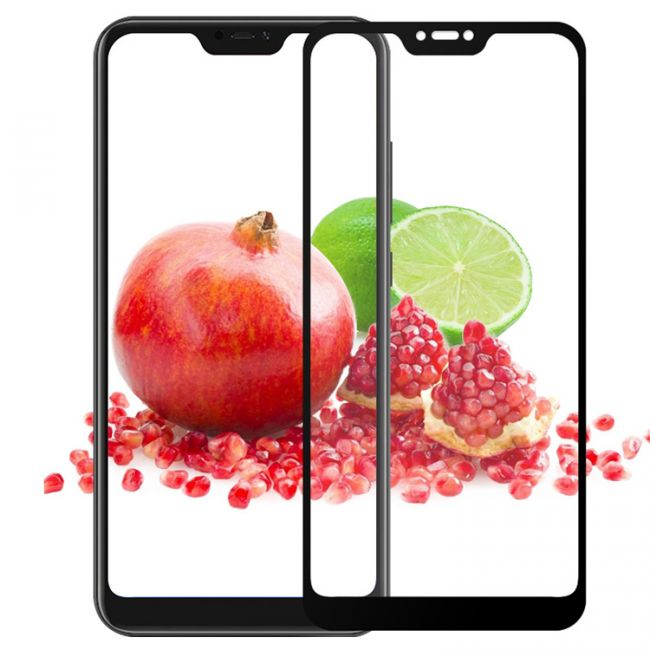 Стъклен Протектор за мобилен телефон Xiaomi Redmi 6 Pro/ A2 lite