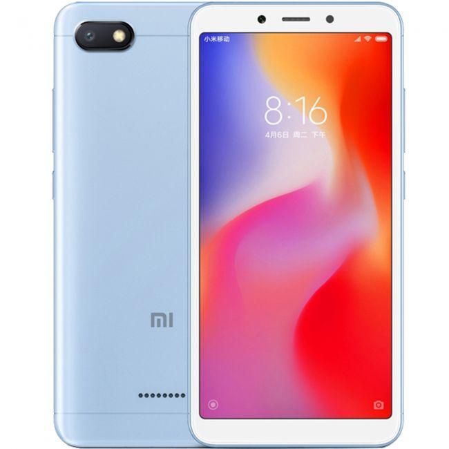 Цена XIAOMI Redmi 6A Dual SIM