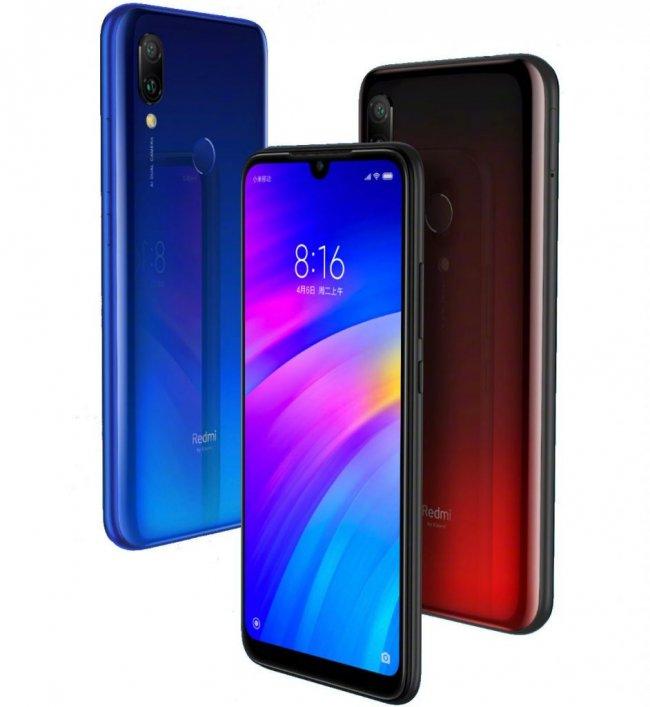 Xiaomi Redmi 7 DUAL