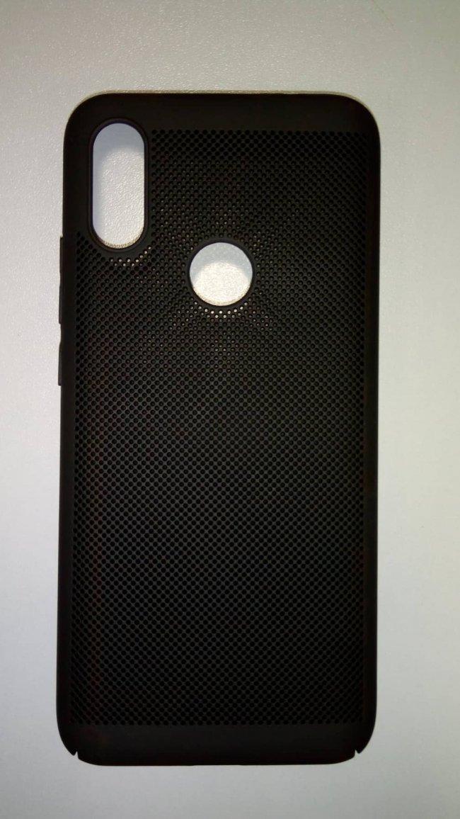 Калъф за Xiaomi Redmi 7 перфориран калъф