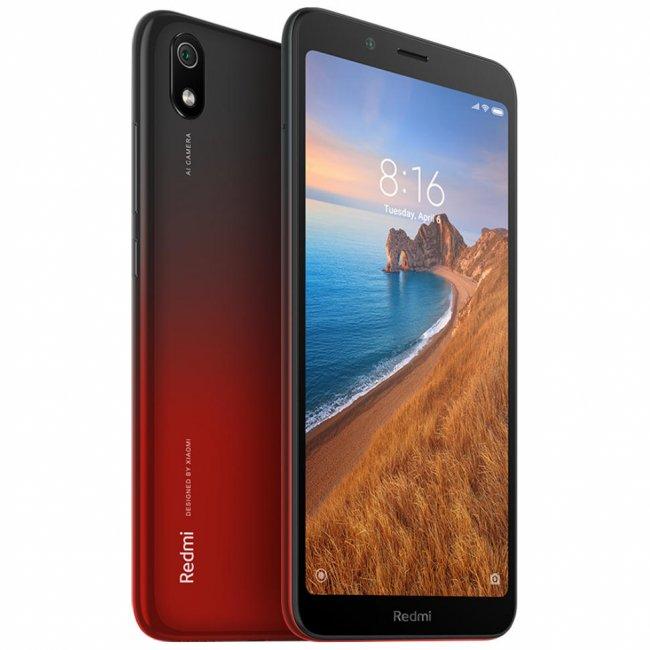 Xiaomi Redmi 7A DUAL Снимка