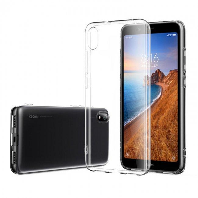Калъф за Xiaomi Redmi 7A Super slim case