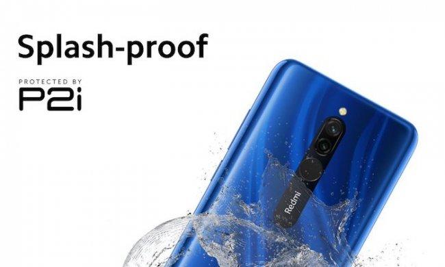 Xiaomi Redmi 8 DUAL Снимка