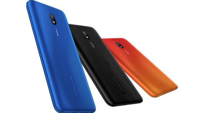 Xiaomi Redmi 8A DUAL Снимка