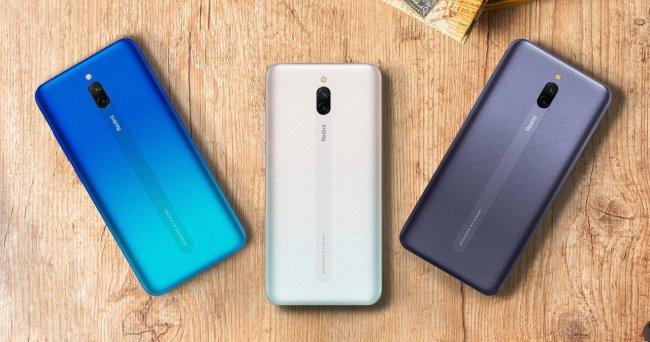 Цена Xiaomi Redmi 8A Pro Dual