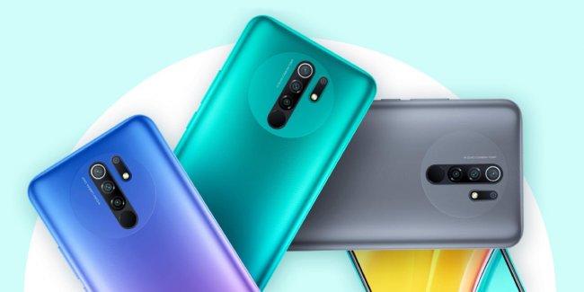 Xiaomi Redmi 9 DUAL