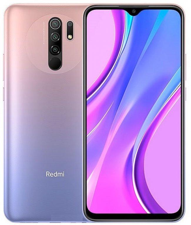 Xiaomi Redmi 9 Prime Dual