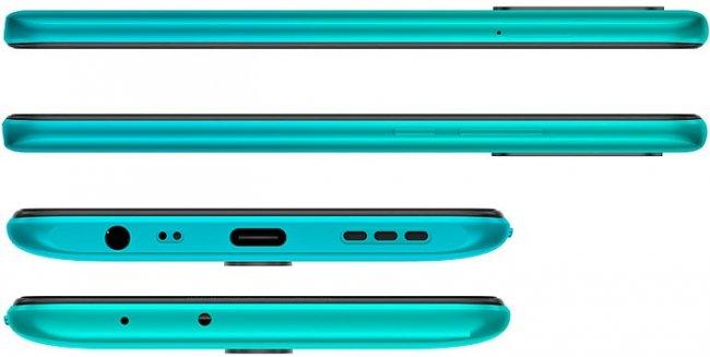 Цена Xiaomi Redmi 9 Prime Dual