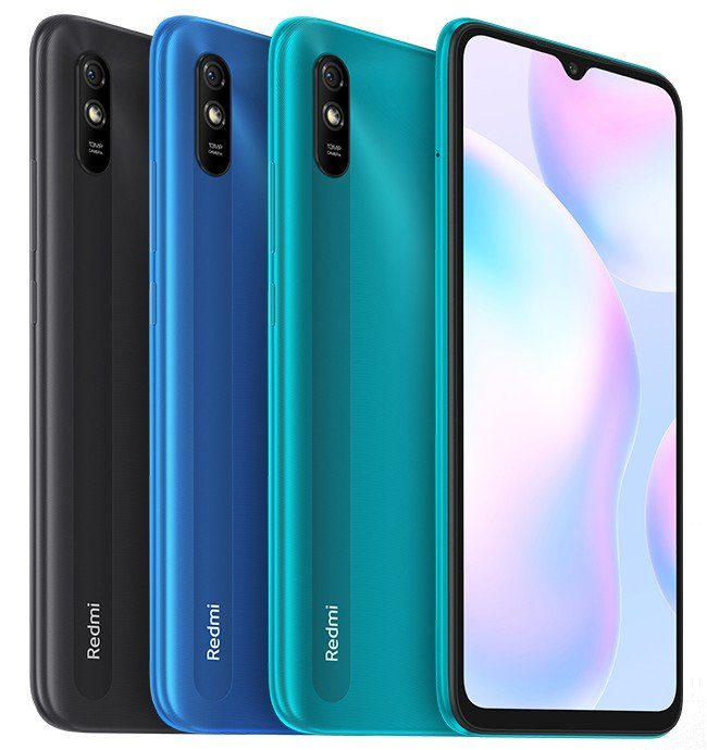 Xiaomi Redmi 9AT DUAL
