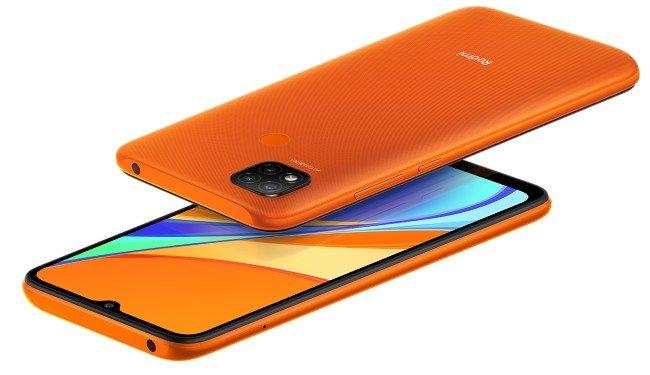Цена Xiaomi Redmi 9C DUAL