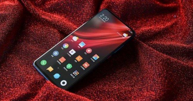 Xiaomi Redmi K20 Pro Снимка