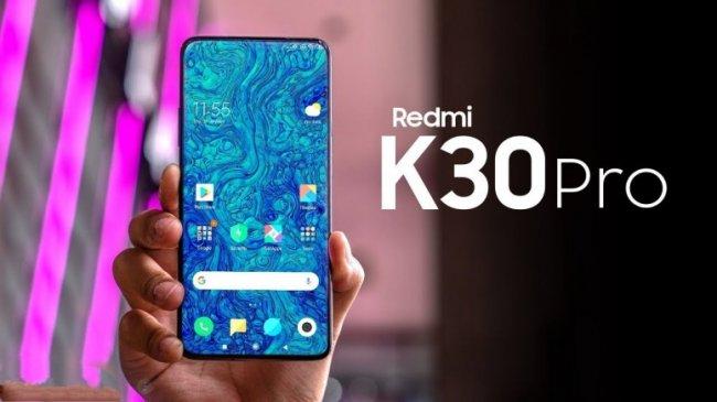 Цена Xiaomi Redmi K30 Pro Dual