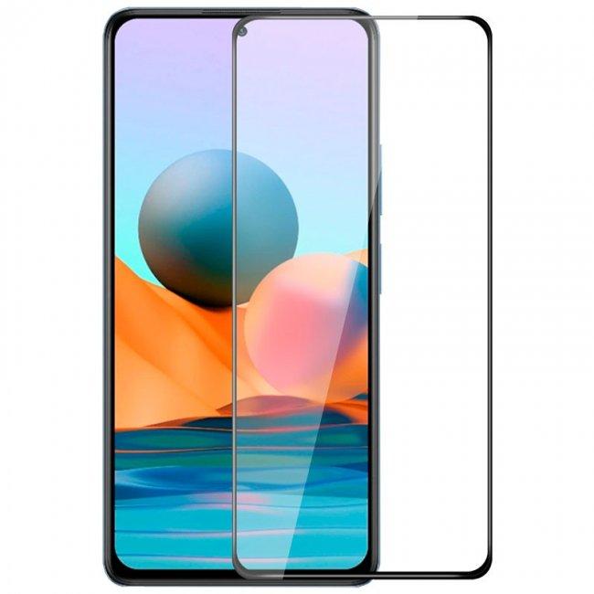 Стъклен Протектор за мобилен телефон Xiaomi Redmi Note 10 5G Glass Protector