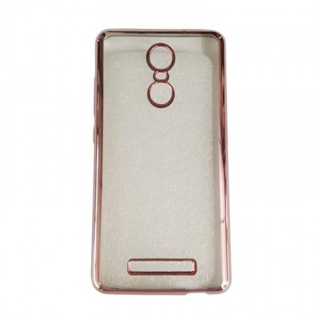 Калъф за XIAOMI Redmi Note 3 Jelly Case
