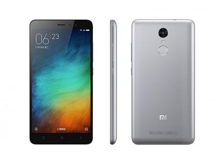 Цена на XIAOMI Redmi Note 3 Pro Dual SIM